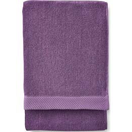 Kylpypyyhe Finlayson Hali 70x150 cm violetti