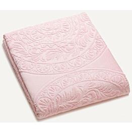 Kylpypyyhe Lennol Malina 100x150 cm roosa