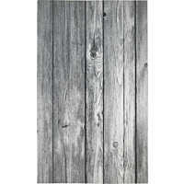 Kynnysmatto Hestia Wood 45x75cm harmaa