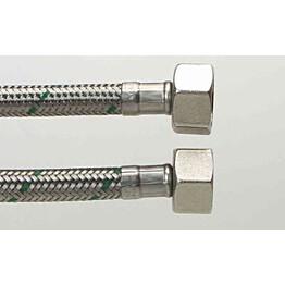 Kytkentäletku Neoperl SPX DN8 3/8 x 1/2 400 mm sisäkierre suora/suora