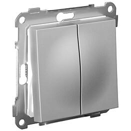 Kytkin ELKO Plus 5/16A/250V/IP20 UKJ alumiini
