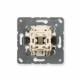 Kytkin Ensto Intro - 7/10AX/250V/IP20 UJ 0X