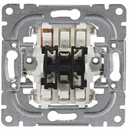 Kytkin Impressivo 1+1+1/16A/250V/IP20/21 UJ 0X
