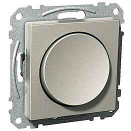 Kytkin 7/10A/IP21 UKJ pyöreä metalli Exxact