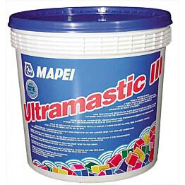 Laattaliima Ultramastic III 5 kg