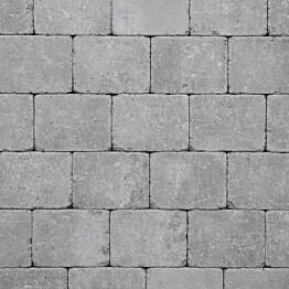 Pihakivi Benders Labyrint Antik Kokokivi 210x140x40 mm harmaa