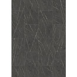 Laminaatti Kronoflooring Impressions Black Pietra Marble laatta 8 mm