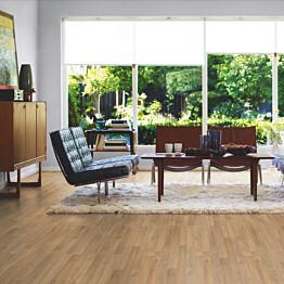 Laminaatti Pergo Living Expression Classic Lauta, Natural Oak, 3-sauva