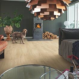 Laminaatti Pergo Original Excellence Elegant Plank, Light Valley Oak, lauta