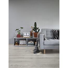 Laminaatti Tarkett Long Boards 1032 Garonne Oak harmaa tammi 1-sauva