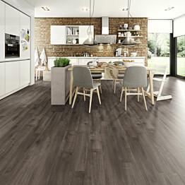 Laminaatti Egger Flooring Home Tammi Grey Loja 1,995 m²/pkt
