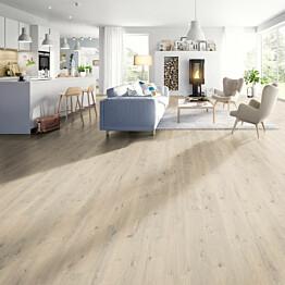 Laminaatti Egger Flooring Home Tammi Repino 1,995 m²/pkt