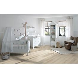 Laminaatti Egger Flooring Home Tammi White Kolpino 1,995 m²/pkt
