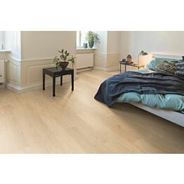 Laminaatti Egger Flooring Home Tammi White Matera 1,995 m²/pkt