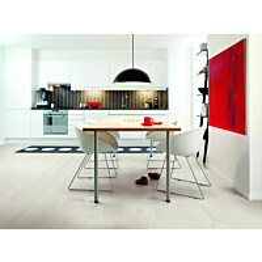 Laminaatti Original Excellence Modern Lauta 4V Sensation Frost valkea tammi lauta 1.835 m²/pak