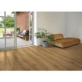 Laminaatti Original Excellence Wide Long Plank 4V Sensation Chateu tammi lauta 2.952 m²/pak