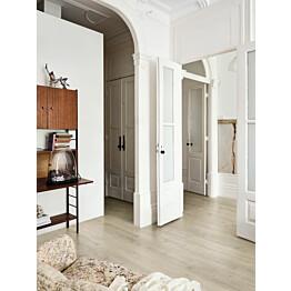 Laminaatti Pergo Living Expression Lillehammer 4V Mature White Oak 2.048 m²/pkt