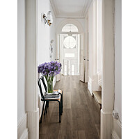 Laminaatti Pergo Living Expression Lillehammer 4V Pure Brown Oak 2.048 m²/pkt