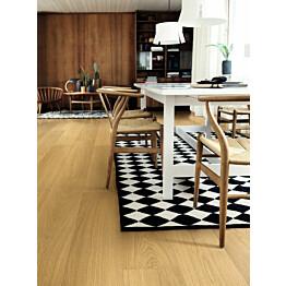 Laminaatti Pergo Living Expression Lillehammer 4V Select Oak 2.048 m²/pkt
