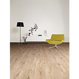Laminaatti Upofloor Vitality Deluxe Natural Varnished Oak DEF00378
