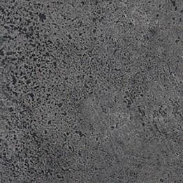 Laminaattibaaritaso Easy Kitchen E20-394 4100x900x30, taivereuna R4, metalli