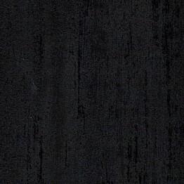 Laminaattitaso Easy Kitchen 509FL, 4200x600x30, taivereuna R3, musta flatting
