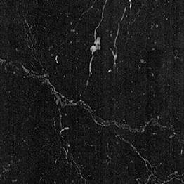 Laminaattitaso Easy Kitchen E05-308, 4100x600x30, taivereuna R4, musta marmori kiiltävä