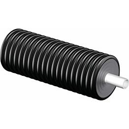 Lämminvesiputki Uponor Ecoflex Thermo Single, 90x8.2/200mm