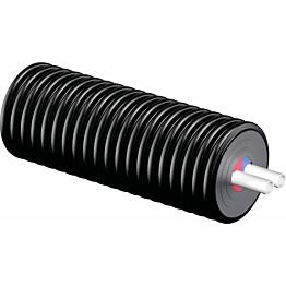 Lämminvesiputki Uponor Ecoflex Thermo Twin, 2x75x6.8/250mm