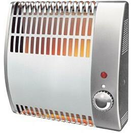 Lämmitin/pakkasvahti Heller FSK 505 500 W