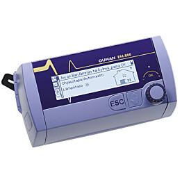 Lämmönsäädin Ouman EH-800B ilman verkko-ominaisuuksia