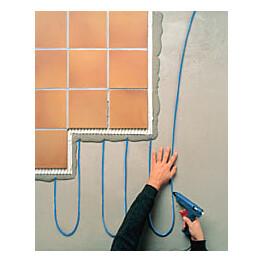 Lattianlämmityskaapeli T2Blue-20 18m/355W 2.5-4.5 m2 ilman termostaattia