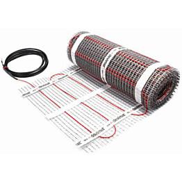 Lämpökaapelimatto DTIF-100 1200W 230V 0,5x24m 12m2