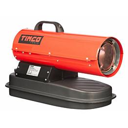 Lämpöpuhallin Timco 10kW 220V