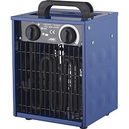 Lämpöpuhallin JO-EL AAZ821034 2kW 230V