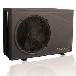 Lämpöpumppu Summer Fun AQX 10 kW 50 m³