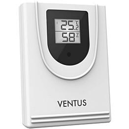 Langaton lämpötila-anturi Ventus W037, malliin W200