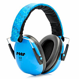 Lapsen kuulosuojaimet Reer sininen