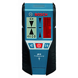 Laservastaanotin Bosch LR 2