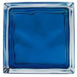 Lasitiili Vitrablok Iris 1908/W BB sininen pilvi