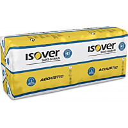 Äänieriste ISOVER Acoustic 66x565x1310mm 11.84m²/pkt