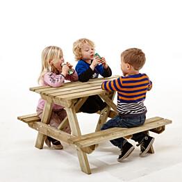 Lasten pöytäryhmä Nordic Play