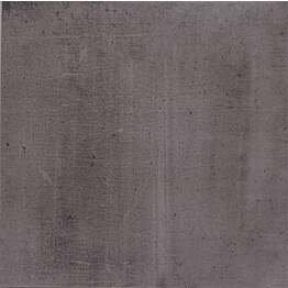 Lattialaatta Caisla Luxury Irish Black Floor, 300x300mm, harmaa