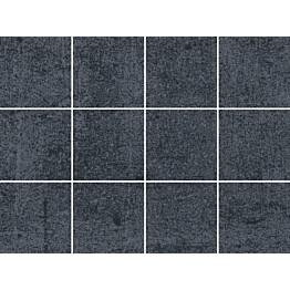 Lattialaatta LPC Neutro Antrasiitti 10x10 cm matta