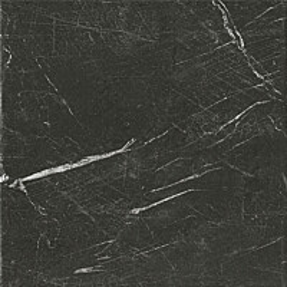 Lattialaatta LPC Temple Musta 40x40 cm matta