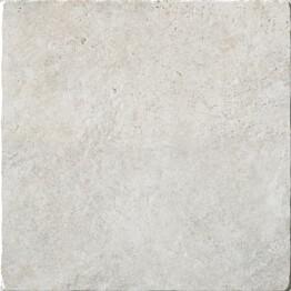 Lattialaatta LPC Toscana Valkoinen 40x40 cm
