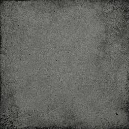 Lattialaatta Pukkila Art Nouveau Charcoal Grey himmeä sileä 200x200 mm
