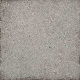 Lattialaatta Pukkila Art Nouveau Grey himmeä sileä 200x200 mm