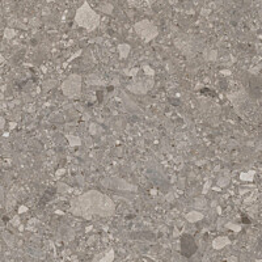 Lattialaatta Pukkila Ceppostone Dark Greige karhea 597x597 mm