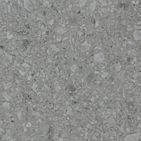 Lattialaatta Pukkila Ceppostone Dark Grey sileä 597x597 mm